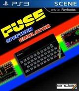 FUSE: Spectrum Emulator Homebrew cover (HBFS90000)
