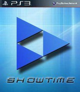 Showtime Homebrew cover (HTSS00003)