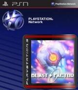Blast Factor SEN cover (NPEA00020)
