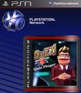 Buzz!: Quiz Player SEN cover (NPEA00194)