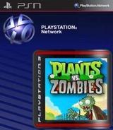 Plants vs. Zombies SEN cover (NPEA00271)