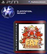 Fat Princess (Demo) SEN cover (NPEA90036)