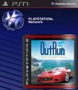 OutRun: Online Arcade SEN cover (NPEB00073)