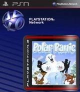 Polar Panic SEN cover (NPEB00172)
