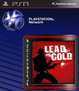 Lead and Gold: Gangs of the Wild West SEN cover (NPEB00201)