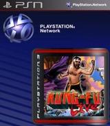 Kung-Fu Live SEN cover (NPEB00331)