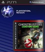 Ghostbusters: Sanctum of Slime SEN cover (NPEB00384)