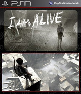 I Am Alive SEN cover (NPEB00476)