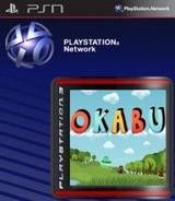 Okabu SEN cover (NPEB00621)