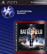 Battlefield 3 SEN cover (NPEB00723)
