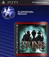 Trine (Demo) SEN cover (NPEB90200)