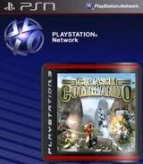 Crash Commando SEN cover (NPEO50012)