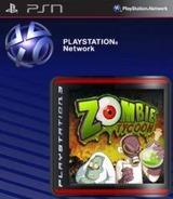 Zombie Tycoon SEN cover (NPEZ00029)