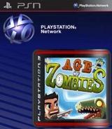 Age of Zombies SEN cover (NPEZ00044)
