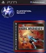 MicroBot SEN cover (NPHB00272)