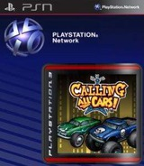 Calling All Cars! SEN cover (NPHK80070)