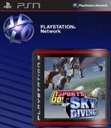 Go! Sports Skydiving SEN cover (NPHK80079)