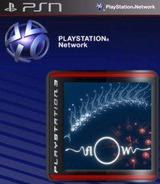 flOw SEN cover (NPJA00007)