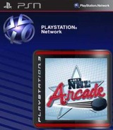 3 on 3 NHL Arcade SEN cover (NPJB00019)