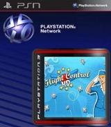 Flight Control HD SEN cover (NPJB00110)