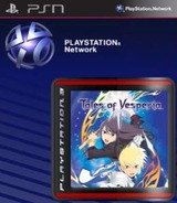 Tales of Vesperia SEN cover (NPJB90185)