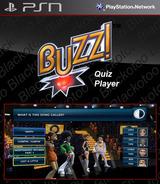 Buzz! Quiz Player SEN cover (NPUA80483)