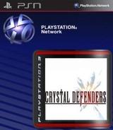 Crystal Defenders SEN cover (NPUB30092)