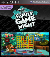 Hasbro Family Game Night SEN cover (NPUB30093)