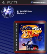 Earthworm Jim HD SEN cover (NPUB30120)