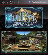 Dream Chronicles SEN cover (NPUB30192)