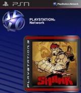 Shank SEN cover (NPUB30232)
