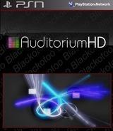 Auditorium HD SEN cover (NPUB30245)
