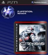 Crysis SEN cover (NPUB30302)