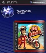 Joe Danger SEN cover (NPUB30315)