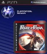 Prince of Persia SEN cover (NPUB30424)