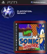 Sonic the Hedgehog SEN cover (NPUB30442)