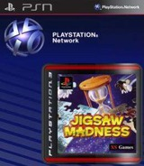 Jigsaw Madness SEN cover (NPUJ01509)