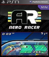 Aero Racer SEN cover (NPUZ00023)