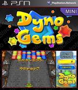 Dyno Gems SEN cover (NPUZ00036)