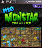 Me Monstar: Hear Me Roar! SEN cover (NPUZ00231)