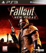異塵餘生: 新維加斯 PS3 cover (BCAS20143)