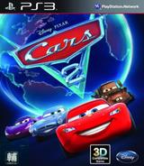 汽車總動員2 PS3 cover (BCAS20184)