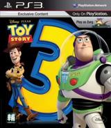 反斗奇兵3 PS3 cover (BCAS20193)