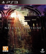 Natural Doctrine PS3 cover (BCAS20316)