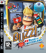 Buzz! Brain of Switzerland PS3 cover (BCES00365)