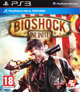 BioShock Infinite PS3 cover (BLES01705)