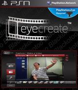 EyeCreate SEN cover (NPEA00022)