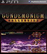 Gundemonium Recollection SEN cover (NPEA00189)