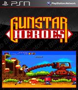 Gunstar Heroes SEN cover (NPEB00096)