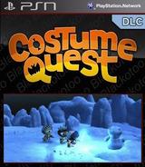 Costume Quest SEN cover (NPEB00284)